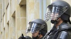 Dramatyczne sceny w Bejrucie po eksplozji. Policja strzelała do protestującego tłumu - miniaturka