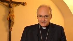 Bp Voderholzer: W sprawie celibatu nie może być lokalnych rozwiązań - miniaturka