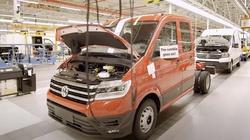 Czy w Polsce powstanie gigantyczna fabryka Volkswagena? - miniaturka