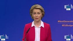 Praworządność w UE. ,,Raport w odniesieniu do Polski jest oparty na fake newsach!'' - miniaturka
