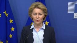 UE rozszerza czarną listę ludzi Łukaszenki i wprowadza dotkliwe sankcje - miniaturka