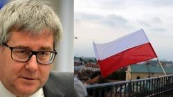 Ryszard Czarnecki: Ktokolwiek chce ograniczyć polską wspólnotę – źle czyni - miniaturka