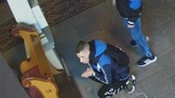 Policja szuka złodziei, którzy okradli kościół - miniaturka