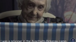 Była więźniarka Auschwitz: Nie mogłam uwierzyć, gdy usłyszałam o 'polskich' obozach - miniaturka