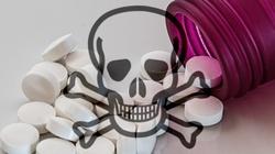 Holandia: Lewica proponuje pigułkę śmierci dla seniorów - miniaturka