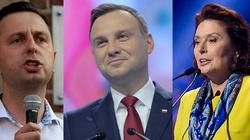 Sondaż: Kosiniak-Kamysz czy Kidawa-Błońska? Oboje przegrywają z Andrzejem Dudą - miniaturka