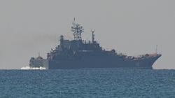Mocarstwowe plany Putina na morzu - miniaturka