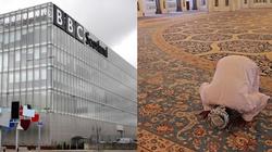 BBC zaczęła nadawać w Wielkiej Brytanii muzułmańskie modły - miniaturka