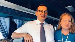 Premier Morawiecki: Tam, gdzie można poprawić obywatelom los, nie ma barw politycznych - miniaturka