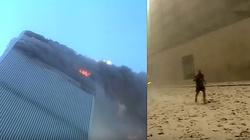 Zobacz nieznane do tej pory nagranie z ataku na WTC - miniaturka