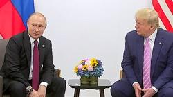 Donald Trump do Putina: Nie wtrącaj się w wybory! - miniaturka