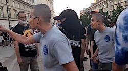 Policjanci vs bezbronna aktywistka? To zobaczcie te zdjęcia i nagranie! - miniaturka