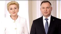 Życzenia Pary Prezydenckiej na Wielkanoc: W tym roku polska Wielkanoc będzie inna... - miniaturka