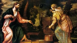 Jezus źródłem wody tryskającym ku życiu wiecznemu - miniaturka