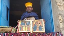 Najstarsze przekłady Ewangelii odkryte w Etiopii - miniaturka