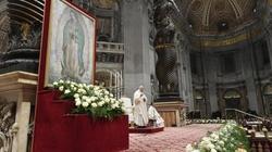 W Wielkanoc Ameryka Łacińska zawierzy się Matce Bożej - miniaturka
