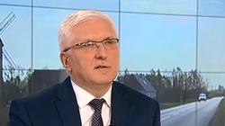 Senator Tyszkiewicz przygwiazdorzył: Ludzie każą mi wyp... z Polski - miniaturka
