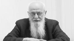 Zmarł prof. Walery Pisarek - wybitny językoznawca - miniaturka
