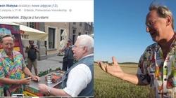 Cejrowski ujawnia, o czym rozmawiał z Wałęsą [FILM] - miniaturka