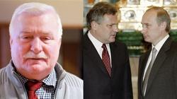 Agora już nie kocha Wałęsy. Za słowa o Kwaśniewskim - miniaturka