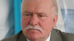 Kontratak Wałęsy: Perfidnym kłamcom odpowiadam... - miniaturka