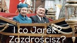 Mały człowiek Lech Wałęsa. Znowu atakuje Kaczyńskiego! Tym razem... - miniaturka
