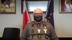 Mądrości Wałęsy: Trzeba odbudować demokrację! - miniaturka