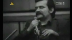 Ten film był na indeksie przez 27 lat. Jak Wałęsa zdradził Solidarność! ZOBACZ FILM! - miniaturka