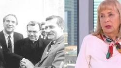 Maria Kiszczak chce pozwać dziennikarzy. 'Mój mąż był wielkim patriotą!' - miniaturka