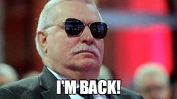 Wałęsa reaktywuje swoją partię polityczną! - miniaturka
