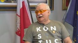 Wałęsa spotkał się z Gorbaczowem. Internet bezlitosny - miniaturka