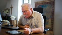 Biedny Wałęsa. Nie będzie współpracował z nowym szefostwem IPN, woli ... - miniaturka
