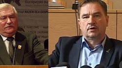 Wałęsa przeprasza Dudę: 'Nie służył w ZOMO. Pomyliłem jednostki' - miniaturka