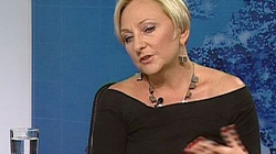 Ewa Wanat obraża dzieci Państwa Elbanowskich - miniaturka