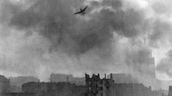 Cudownie ocalały z masakry Szpitala Wolskiego - miniaturka