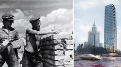 Cała Warszawa buduje swój Manhattan !!! - miniaturka