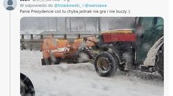 Tragiczna sytuacja Warszawy. Mieszkańcy mają dosyć Trzaskowskiego - miniaturka