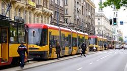 Szokująca ilość naruszeń w warszawskim transporcie. Raport GITD - miniaturka