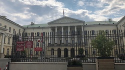 Funkcjonariusze CBA w warszawskim ratuszu! Chodzi o awarię ,,Czajki'' - miniaturka