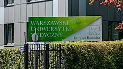 Szczepienia poza kolejnością. Na liście darczyńców WUM Irena Eris i Fundacja TVN - miniaturka