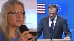 Małgorzata Wassermann: 5 listopada to ostateczny termin dla Tuska - miniaturka