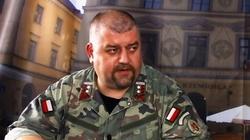 Marcin Waszczuk dla Frondy: 'Chcesz pokoju, szykuj się do wojny'! - miniaturka