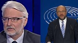 Szef MSZ o wypowiedzi Schulza: 'Strachy na lachy' - miniaturka