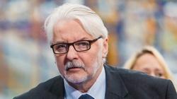 Waszczykowski: Wszczęta procedura ma służyć obaleniu rządu w Polsce - miniaturka