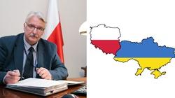 """Minister Waszczykowski: Do polsko - ukraińskiego pojednania dojdzie """"szybciej niż później"""" - miniaturka"""