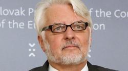 Szef MSZ chce od USA wyjaśnień ws. materiałów o katastrofie smoleńskiej - miniaturka