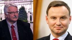 Magierowski: Prezydent i rząd chcą baz NATO w Polsce i UE - miniaturka