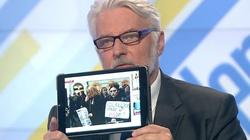 Waszczykowski: Wczorajszy protest to kpina - miniaturka