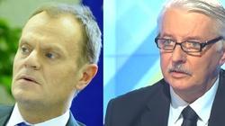 PiS jednak poprze Tuska na drugą kadencję w Brukseli? Pod jednym warunkiem... - miniaturka