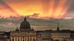 Watykan w OBWE: Europa coraz bardziej dyskryminuje chrześcijan! - miniaturka